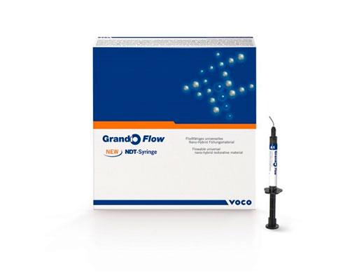 GRANDIO-FLOW