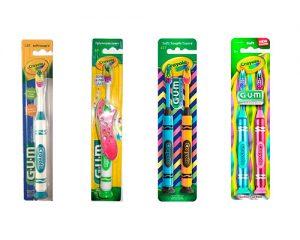 Crayola-marker